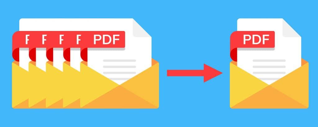 combiner fichiers pdf