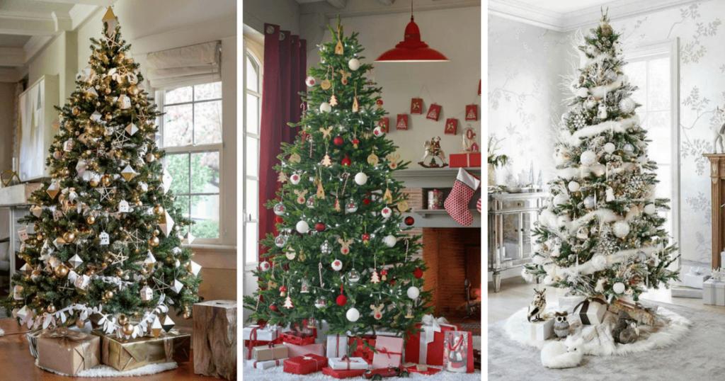 Comment bien décorer son sapin de Noël en six étapes ?