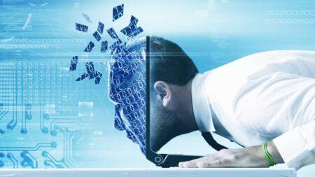 digitalisation des entreprises : transformation digitale