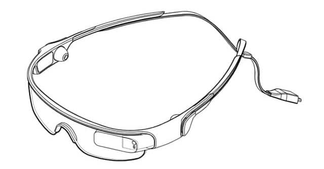 gear glasses samsung 2014