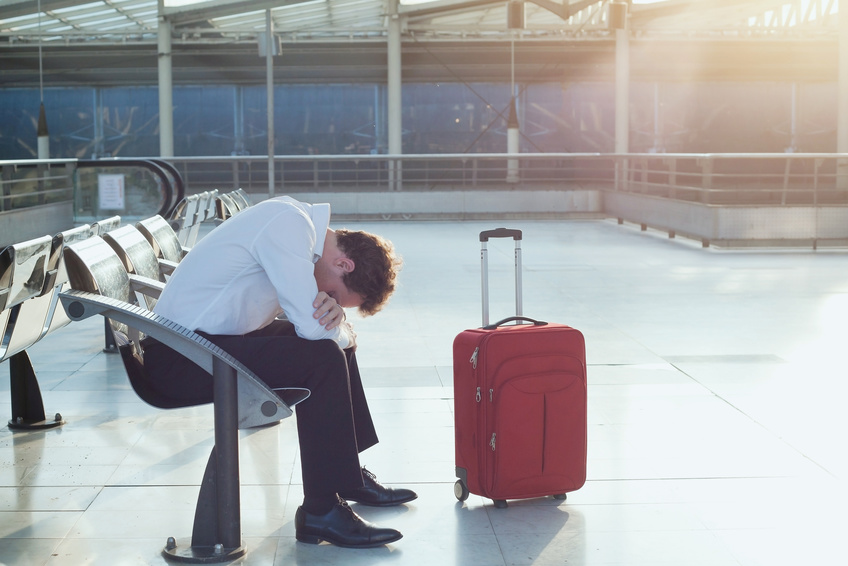 Comment se faire rembourser en cas de retard ou d'annulation de vol ?
