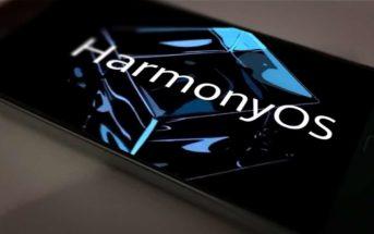 Harmony OS de Huawei : liste des 41 Smartphones compatibles avec l'OS