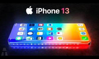 iPhone 13 pour 2021