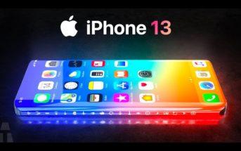 Vidéo : un trailer sympa de l'iPhone 13 par Tricky Tech
