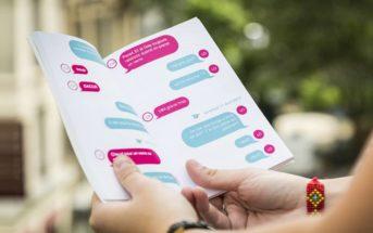 Comment imprimer une conversation SMS ?