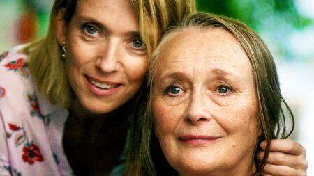 les actrices du film deux
