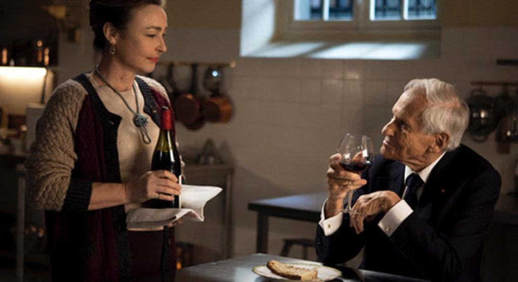 Cinéma français et cuisine française avec Les Saveurs du Palais