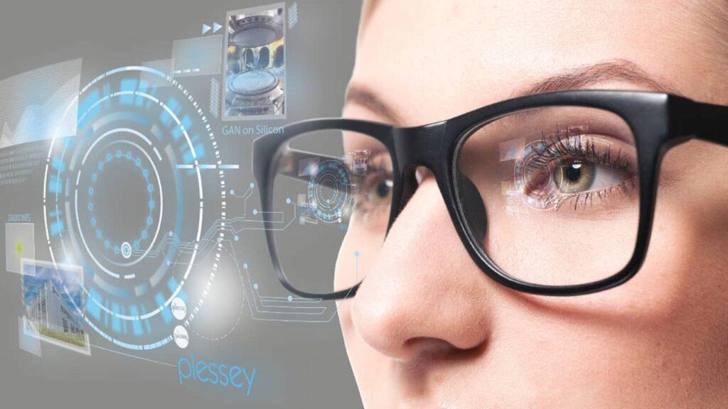lunettes connectées grand public