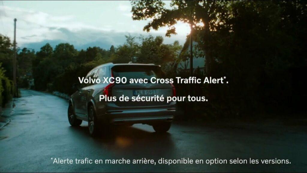 Musique de la pub Volvo XC90