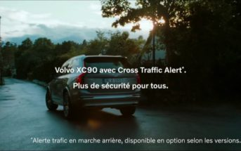 Hard Times in the Mill : Musique de la pub Volvo XC90