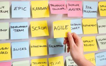 Étude : la méthode Agile et son influence sur les équipes marketing