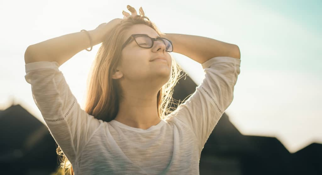 surmonter le stress