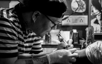 Tatouages minimalistes : 7 tendances tattoo qui allient finesse et élégance