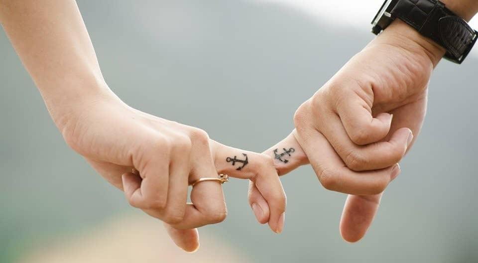 tatouages siamois