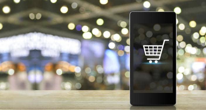 transformation digitale des commerces