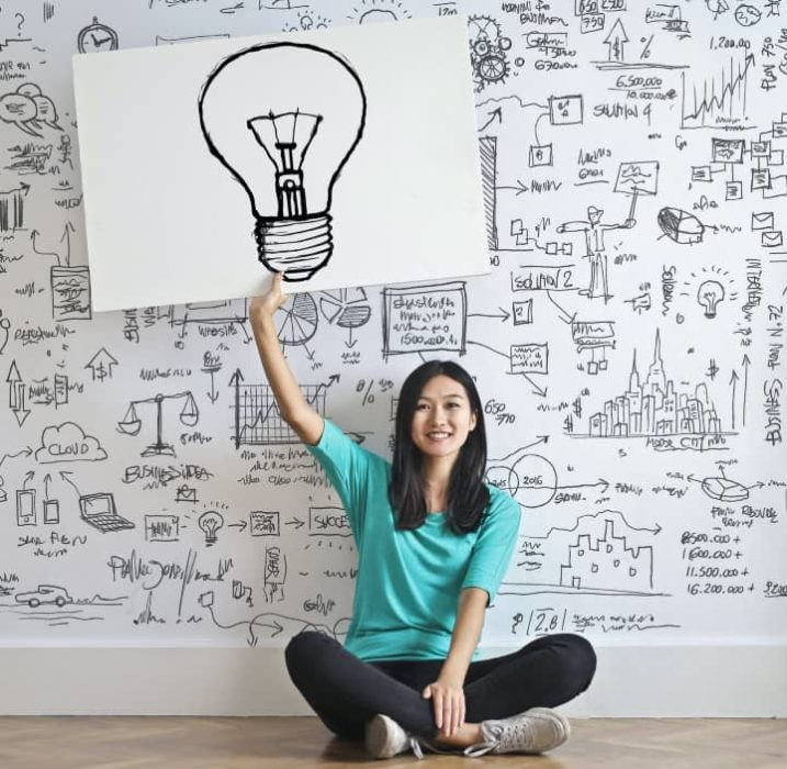vision board : idée