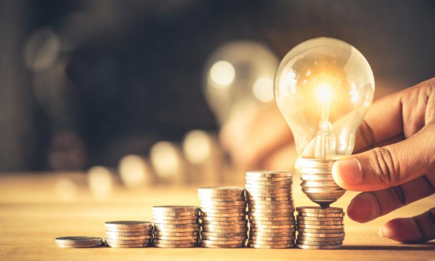Consommer moins d'électricité avec des ampoules LED