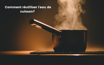 Réutiliser l'eau de cuisson : des astuces écologiques au quotidien