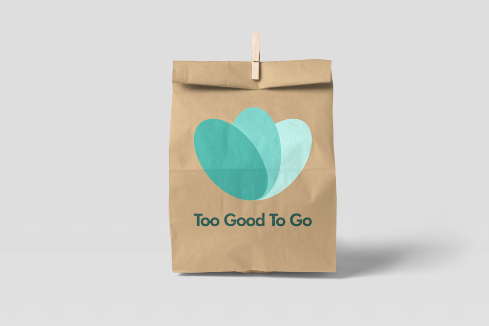 TO GOOD TO GO