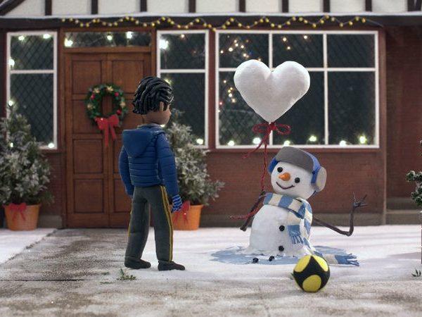 Pub : John Lewis nous offre un joli film de Noël 2020