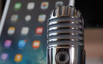 L'audio digital, une révolution du podcast vu par des professionnels à l'Innov Audio 2020