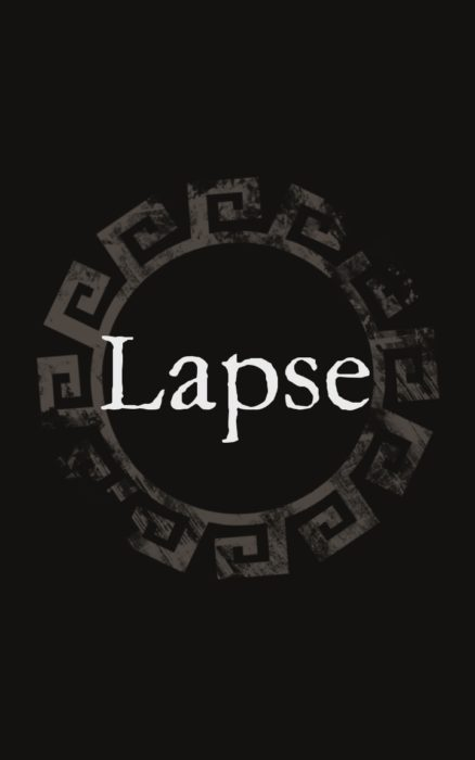Lapse un jeu science fiction