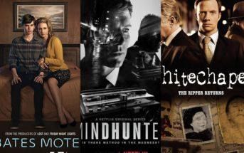 Serial Killers : 8 séries à voir sur les tueurs en série