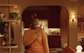 Apple dévoile une pub de Noël pour le HomePod mini avec Tierra Whack
