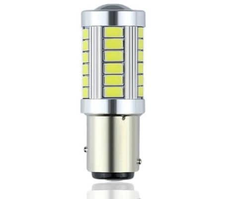 ampoule LED pour phares de voiture