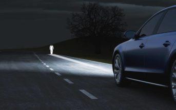 Ampoules de phares : les différents types d'éclairage d'une voiture