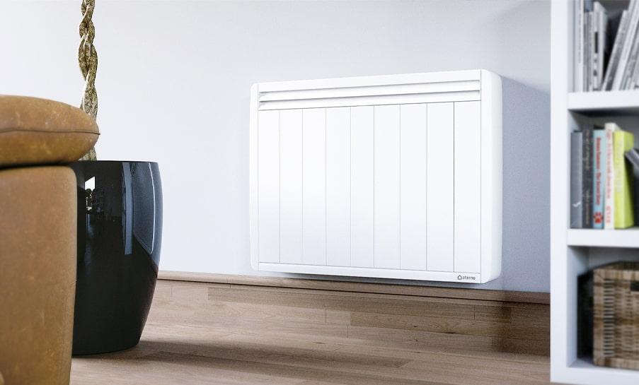 Faire des économies d'électricité avec de nouveaux radiateurs