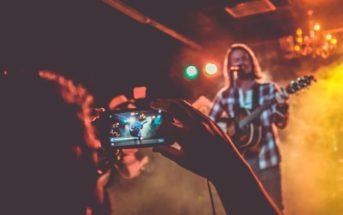 Concert en streaming sur Internet : le futur de la musique live ?