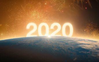 2020 en vidéo : résumé émouvant d'une année terrible