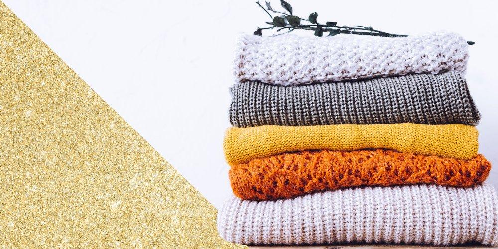 Textiles, de la laine à l'acrylique en passant par le cachemire