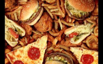 Cuisine : comment transformer une recette de junk food en plat healthy ?