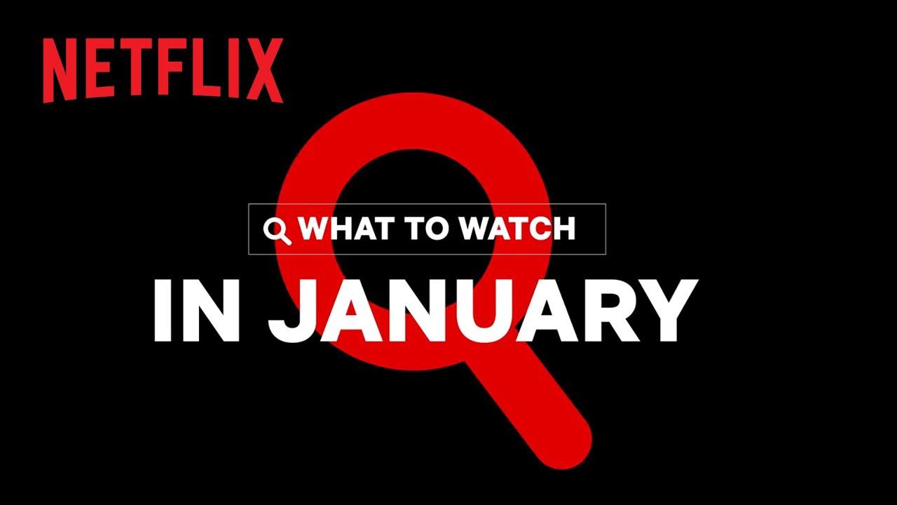 Filme Netflix Dezember 2021