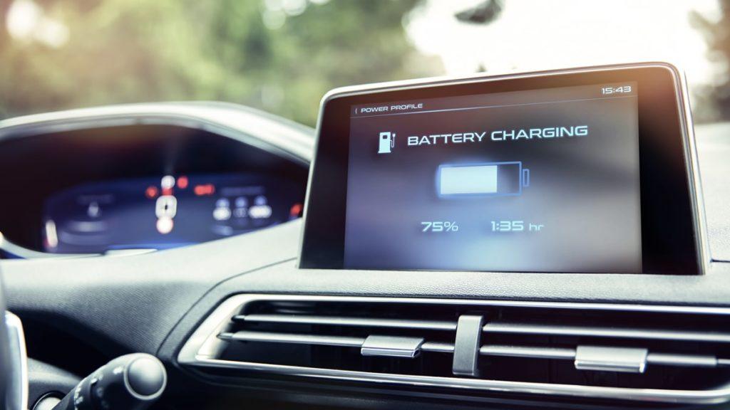 Autonomie des voitures électriques