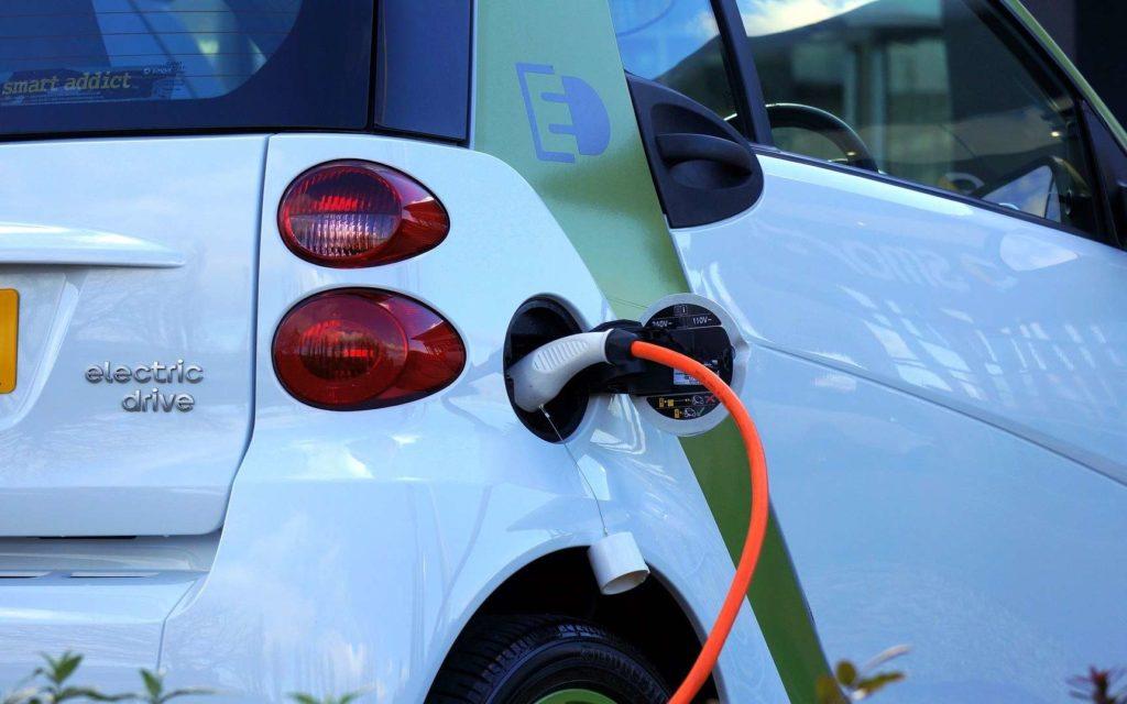 Recharge des voitures électriques