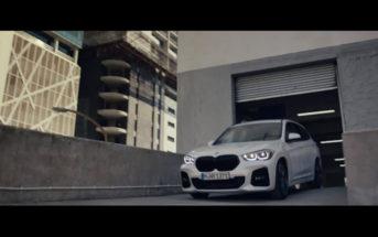 Katchi : musique de la pub BMW hybride rechargeable 2021