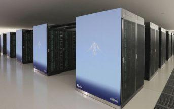 Fugaku : le superordinateur à la rescousse de l'humanité
