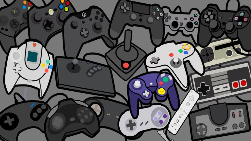 Jeux vidéo pour ou contre