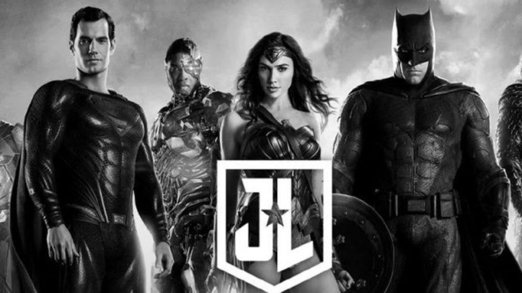 Les séries les plus attendues en 2021 Zack Snyder's Justice League