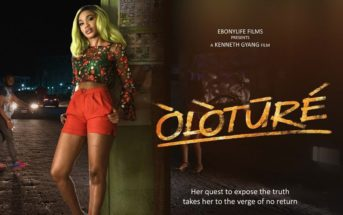 Oloturé : un film Netflix sur la prostitution nigériane