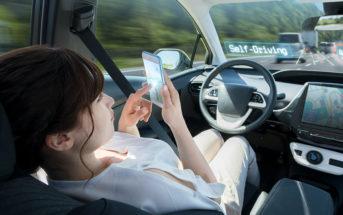 Véhicules autonomes et électriques : où en sommes-nous ?