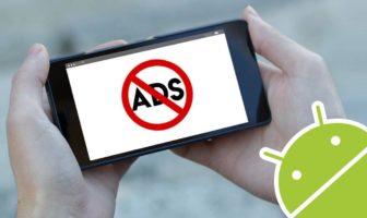 anti pub bloquer publicités android