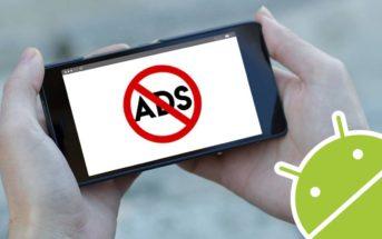 Anti pub : comment bloquer les publicités sur Android ?