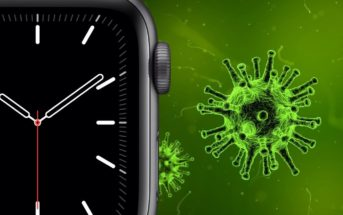 Montre connectée : l'Apple Watch détecterait mieux la Covid-19
