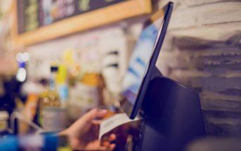 Restaurants, bar, hôtel : comment bien choisir votre caisse enregistreuse ?
