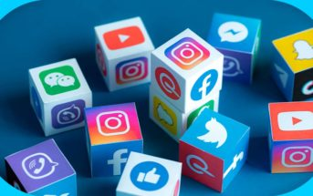 Classement des 10 meilleurs réseaux sociaux 2021