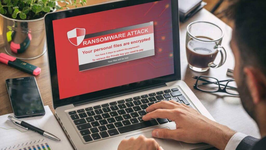 cybersécurité télétravail